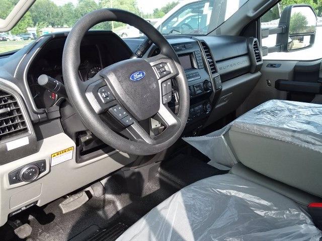 2020 Ford F-350 Super Cab 4x4, Knapheide Aluminum Service Body #G6773 - photo 5