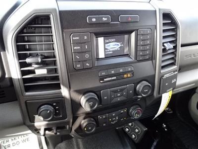 2020 Ford F-350 Super Cab 4x4, Knapheide Aluminum Service Body #G6773 - photo 16
