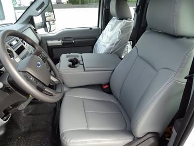 2021 Ford F-750 Super Cab DRW 4x2, Knapheide KMT Mechanics Body #G6812 - photo 12