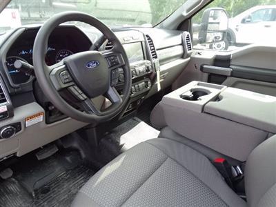 2020 Ford F-450 Regular Cab DRW 4x4, Knapheide Aluminum Service Body #G6841 - photo 8