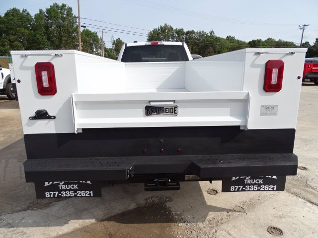 2020 Ford F-450 Regular Cab DRW 4x4, Knapheide Aluminum Service Body #G6844 - photo 2