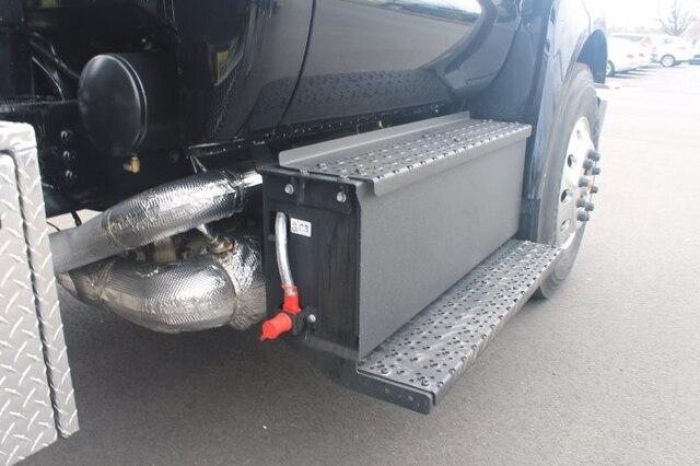 2021 Ford F-750 Regular Cab DRW 4x2, Beam Truck and Body, Inc Landscape Dump #G6941 - photo 7