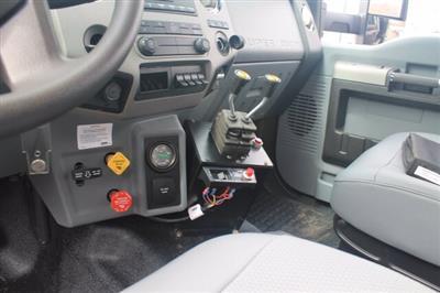 2021 Ford F-750 Regular Cab DRW 4x2, Beam Truck and Body, Inc Landscape Dump #G6941 - photo 13