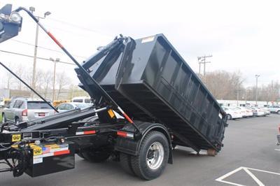 2021 Ford F-750 Regular Cab DRW 4x2, Beam Truck and Body, Inc Landscape Dump #G6941 - photo 15