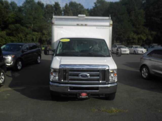 2017 Ford E-450 RWD, Service Utility Van #G6946A - photo 13