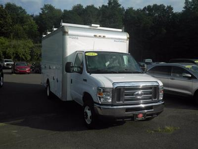 2017 Ford E-450 RWD, Service Utility Van #G6946A - photo 12