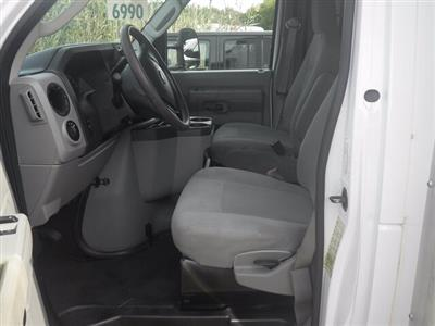 2017 Ford E-450 RWD, Service Utility Van #G6946A - photo 22