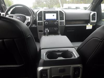 2020 Ford F-150 SuperCrew Cab 4x4, Pickup #G6969 - photo 18