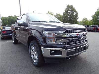 2020 Ford F-150 SuperCrew Cab 4x4, Pickup #G7018 - photo 1