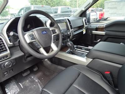 2020 Ford F-150 SuperCrew Cab 4x4, Pickup #G7018 - photo 10