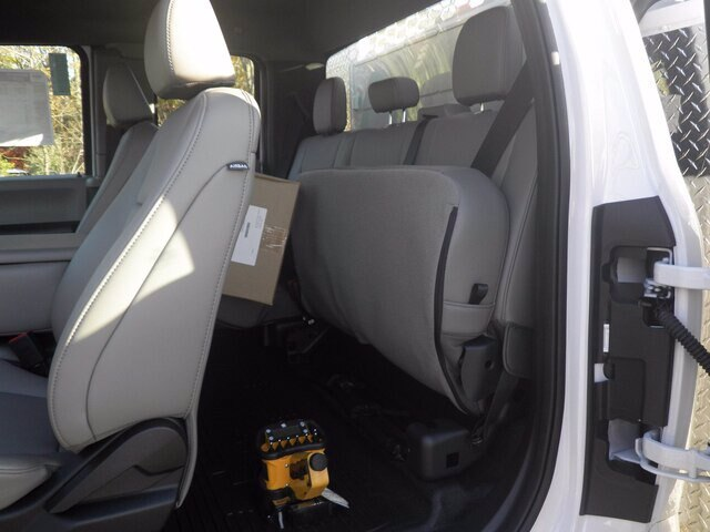 2020 Ford F-550 Super Cab DRW 4x4, Knapheide KMT Mechanics Body #G7048 - photo 8