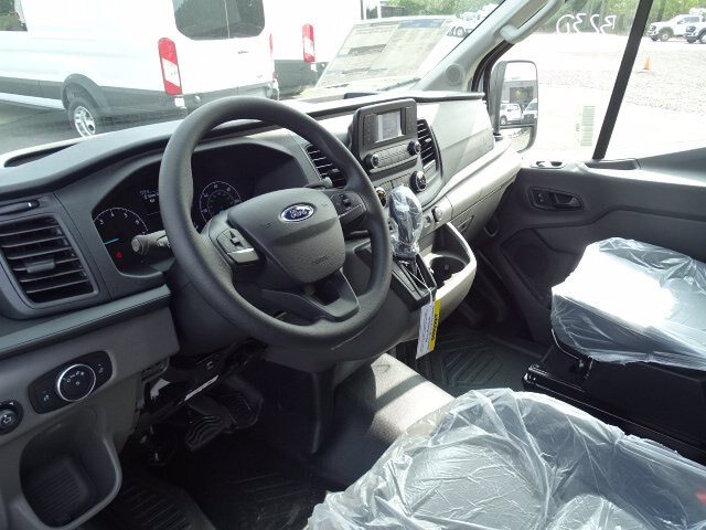 2020 Ford Transit 250 Med Roof RWD, Empty Cargo Van #G7072 - photo 8