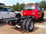 2020 Ford F-550 Regular Cab DRW 4x4, Cab Chassis #G7087 - photo 5