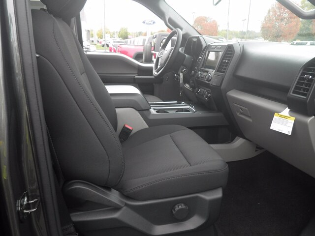 2020 Ford F-150 SuperCrew Cab 4x4, Pickup #G7103 - photo 12