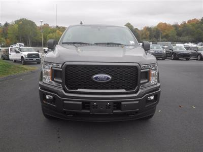 2020 Ford F-150 SuperCrew Cab 4x4, Pickup #G7103 - photo 3