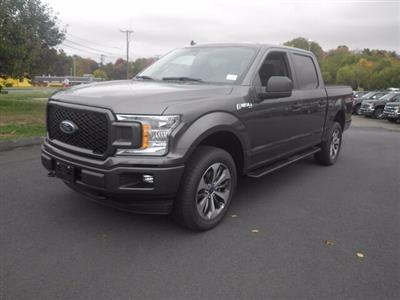 2020 Ford F-150 SuperCrew Cab 4x4, Pickup #G7103 - photo 4