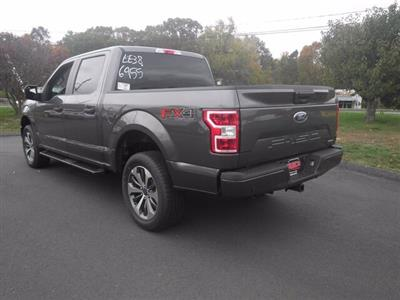 2020 Ford F-150 SuperCrew Cab 4x4, Pickup #G7103 - photo 6