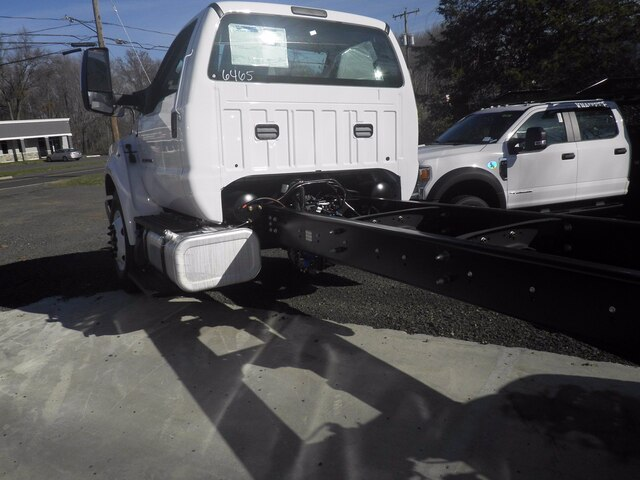 2021 Ford F-750 Regular Cab DRW 4x2, Cab Chassis #G7108 - photo 5
