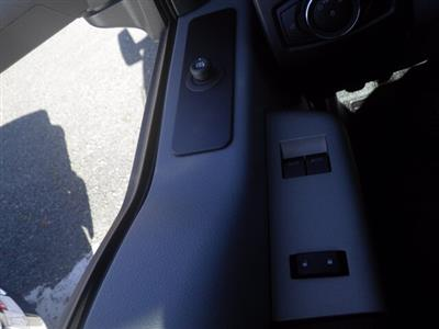 2021 Ford F-750 Regular Cab DRW 4x2, Cab Chassis #G7108 - photo 18