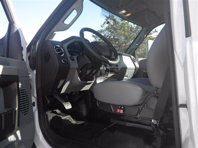 2021 Ford F-750 Regular Cab DRW 4x2, Cab Chassis #G7108 - photo 8