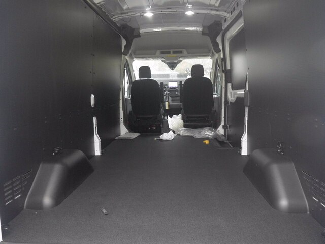 2020 Ford Transit 250 Med Roof RWD, Empty Cargo Van #G7138 - photo 13