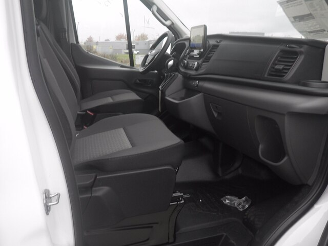 2020 Ford Transit 250 Med Roof RWD, Empty Cargo Van #G7138 - photo 9