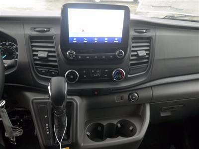 2020 Ford Transit 250 Med Roof RWD, Empty Cargo Van #G7138 - photo 16