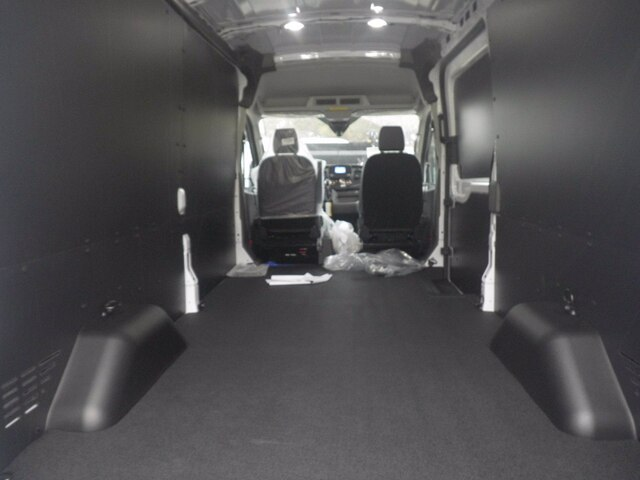 2020 Ford Transit 250 Med Roof RWD, Empty Cargo Van #G7139 - photo 14