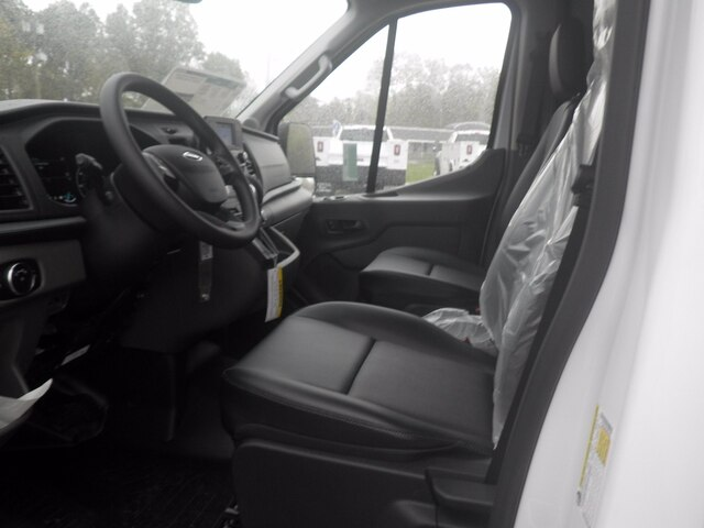 2020 Ford Transit 250 Med Roof RWD, Empty Cargo Van #G7139 - photo 16