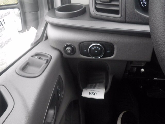 2020 Ford Transit 250 Med Roof 4x2, Empty Cargo Van #G7140 - photo 19