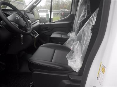 2020 Ford Transit 250 Med Roof 4x2, Empty Cargo Van #G7140 - photo 15