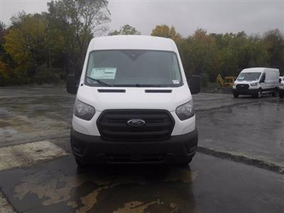 2020 Ford Transit 250 Med Roof 4x2, Empty Cargo Van #G7140 - photo 3