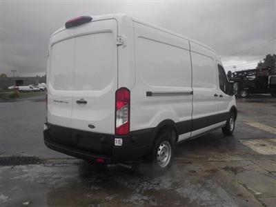 2020 Ford Transit 250 Med Roof 4x2, Empty Cargo Van #G7140 - photo 8