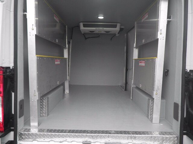 2020 Ford Transit 250 Med Roof 4x2, Refrigerated Body #G7158 - photo 2