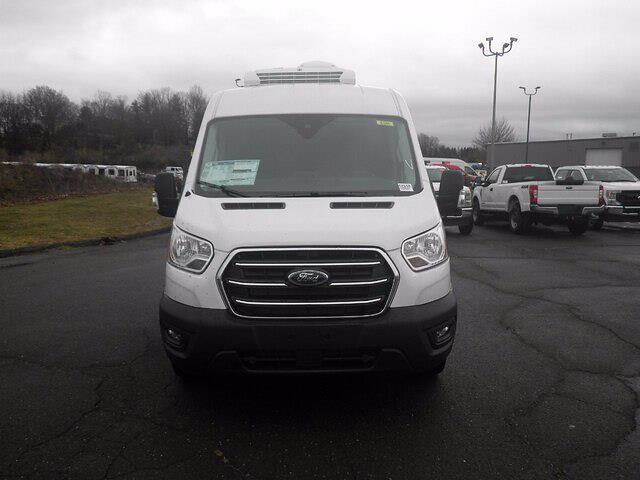 2020 Ford Transit 250 Med Roof 4x2, Refrigerated Body #G7158 - photo 3