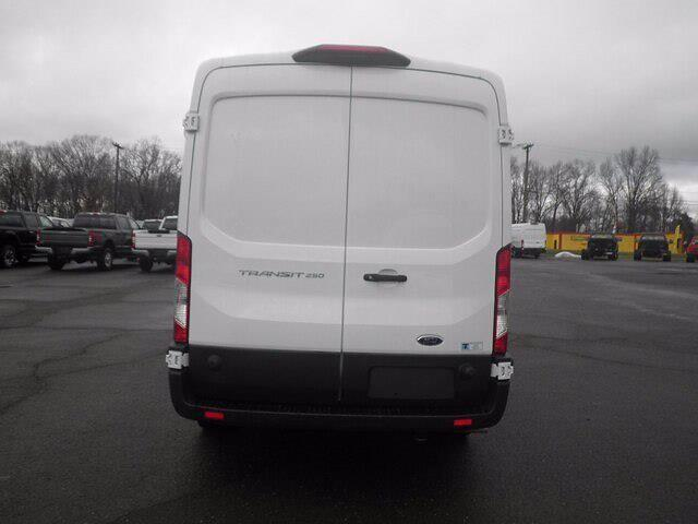 2020 Ford Transit 250 Med Roof 4x2, Refrigerated Body #G7158 - photo 7