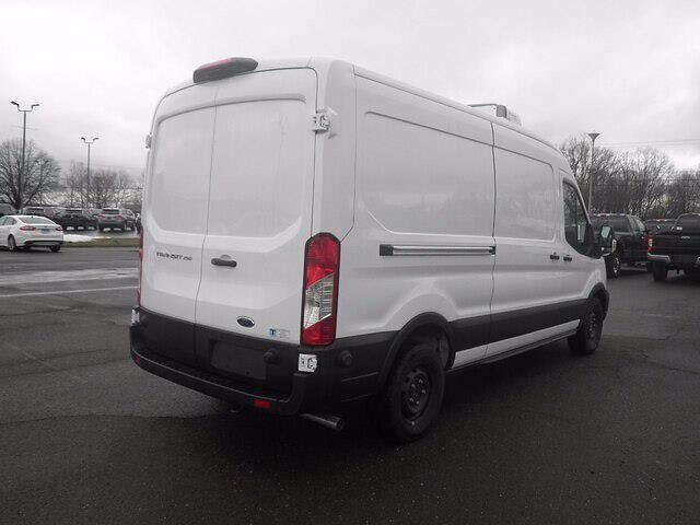 2020 Ford Transit 250 Med Roof 4x2, Refrigerated Body #G7158 - photo 8