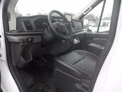 2020 Ford Transit 250 Med Roof 4x2, Refrigerated Body #G7158 - photo 18