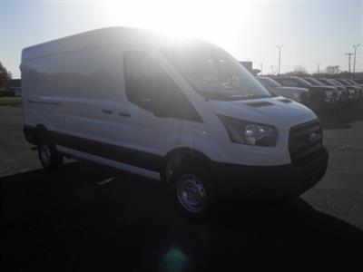 2020 Ford Transit 250 Medium Roof 4x2, Empty Cargo Van #G7167 - photo 1