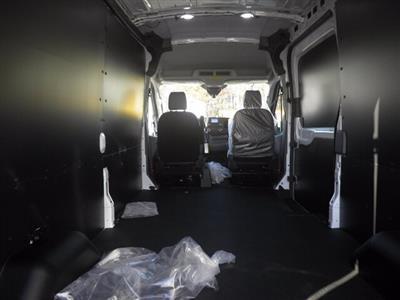 2020 Ford Transit 250 Medium Roof 4x2, Empty Cargo Van #G7167 - photo 2
