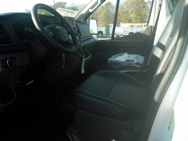 2020 Ford Transit 250 Med Roof 4x2, Empty Cargo Van #G7171 - photo 15