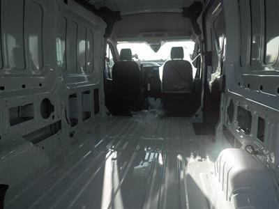 2020 Ford Transit 250 Med Roof 4x2, Empty Cargo Van #G7171 - photo 2