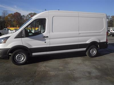 2020 Ford Transit 250 Med Roof 4x2, Empty Cargo Van #G7171 - photo 5