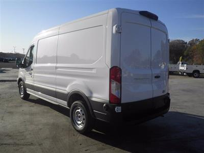 2020 Ford Transit 250 Med Roof 4x2, Empty Cargo Van #G7171 - photo 6