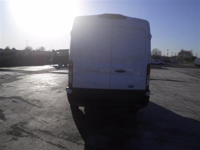 2020 Ford Transit 250 Med Roof 4x2, Empty Cargo Van #G7171 - photo 7
