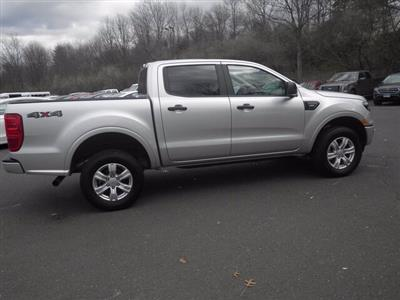 2019 Ford Ranger SuperCrew Cab 4x4, Pickup #G7182A - photo 8