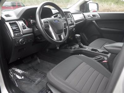 2019 Ford Ranger SuperCrew Cab 4x4, Pickup #G7182A - photo 14