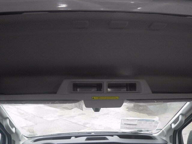 2020 Ford Transit 250 Med Roof 4x2, Empty Cargo Van #G7187 - photo 12