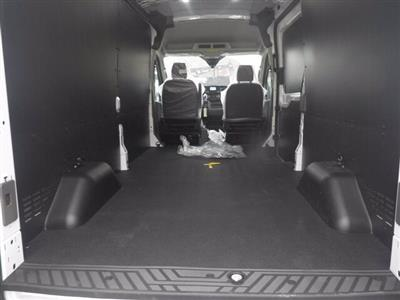 2020 Ford Transit 250 Med Roof 4x2, Empty Cargo Van #G7187 - photo 2