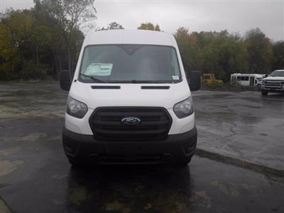 2020 Ford Transit 250 Med Roof 4x2, Empty Cargo Van #G7187 - photo 3